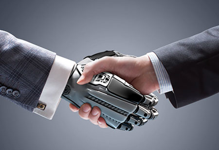 Future Trends in Robotic Automation