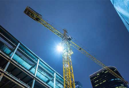 Construction Technologies of Tomorrow to Stay Ahead in the Competition