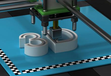 4 Ways 3-D Printing is Assisting Entrepreneurs