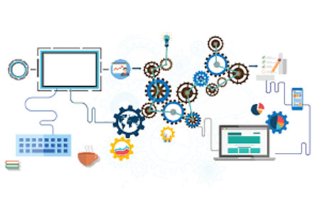 Fundamentals to Achieve Digital Transformation in Manufacturing Industry