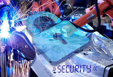 The Areas in Manufacturing Industry That Are Ripe For Cyber Attacks