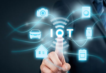 IoT Technology is Shaping Businesses for the Future Challenges