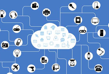 Rise of the Industrial Internet of Things