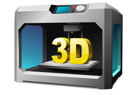 Endless Possibilities of 3D Printing