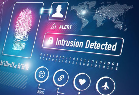 Protecting Against Cyber Threats in Manufacturing