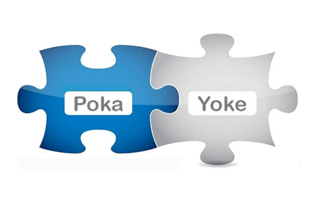 Refining Shop floor Processes through Intelligent Poka Yoke