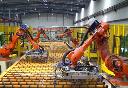 Power of Artificial Intelligence in Manufacturing Engineering
