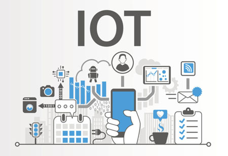 Advancing the realm of manufacturing with IoT