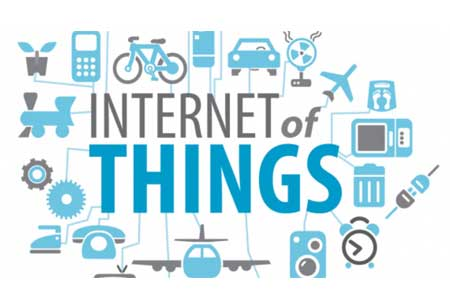 IoT and the Future of Smart Cities