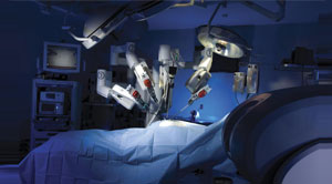 robots are the new surgeons