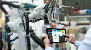Benefits of Artificial Intelligence in Manufacturing