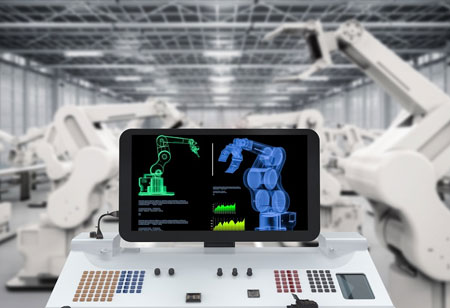 AI with Manufacturing; The Smart Production Begins