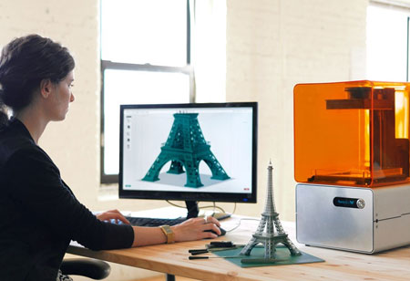 3D Printing, Driver for Creating Innovative products