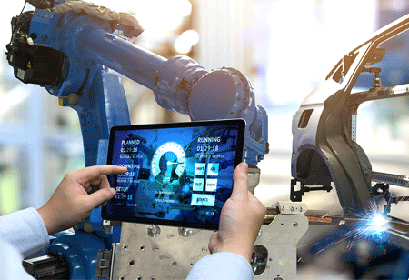 These Technological Trends will make Smart Manufacturing