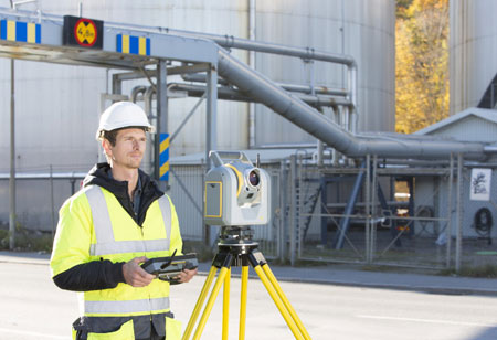 Redefining Construction Engineering with 3D Scanning