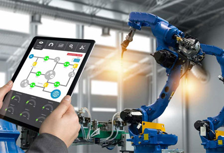 Skyrocketing Manufacturing Productivity and Efficiency with Smart Maintenance