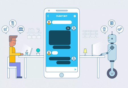 Ways Chatbots can Break into the Manufacturing Industry