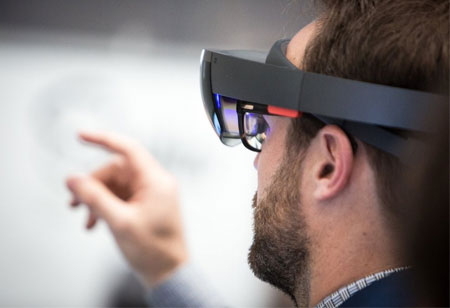 What does Augmented Reality and Virtual Reality Mean in the Business Context?