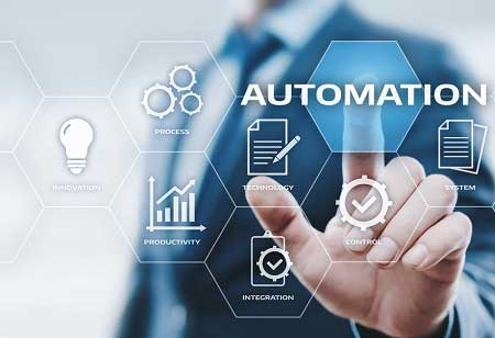 Embracing automation to drive business excellence