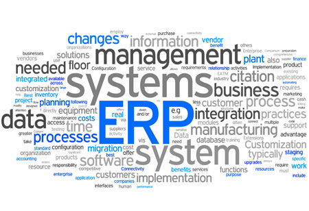 Critical Success Factors for ERP Implementation in Manufacturing