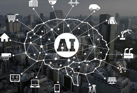Artificial Intelligence paving the way for Economic Advancement