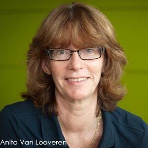Anita Van  Looveren, Managing Director, OM Partners