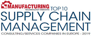 Top 10 Supply Chain Management Consulting/Services Companies in Europe - 2019