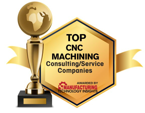 top cnc machining companies