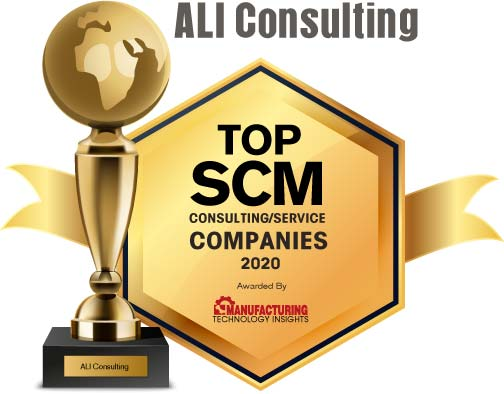 Top 10 SCM Consulting/Service Companies - 2020