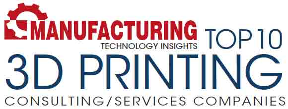 top 3d printing solution companies
