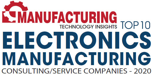 Top 10 Electronics Manufacturing Consulting/Service Companies-2020