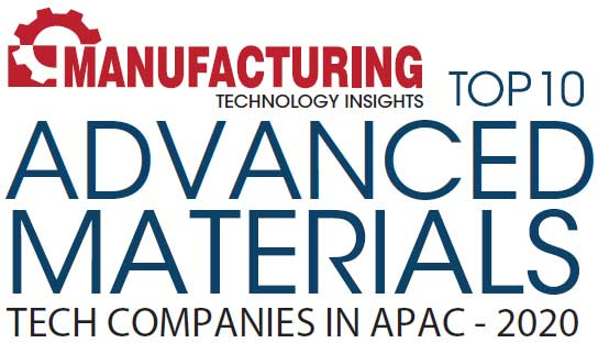 Top 10 Advanced Materials Tech Companies in APAC – 2020
