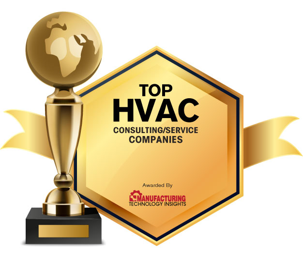 top hvac consulting companies