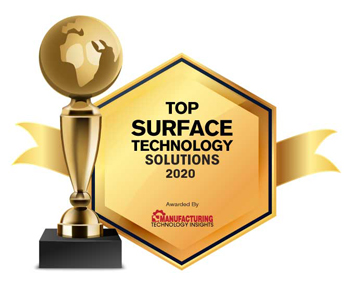 Top 10 Surface Technology Solutions - 2020