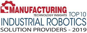 Top Industrial Robotics Solution Companies