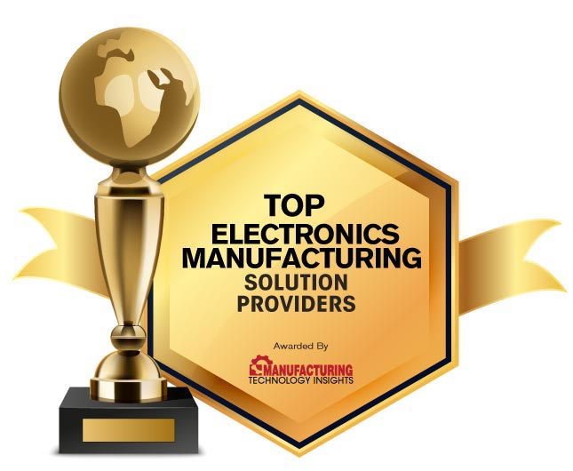 Top 10 Electronics Manufacturing Solution Companies - 2021