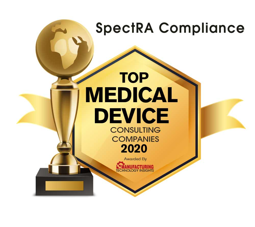 Top 10 Medical Device Consulting Companies - 2020