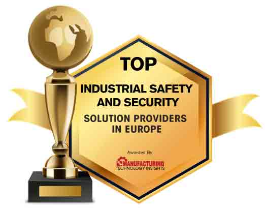 top industrial safety and security solution companies