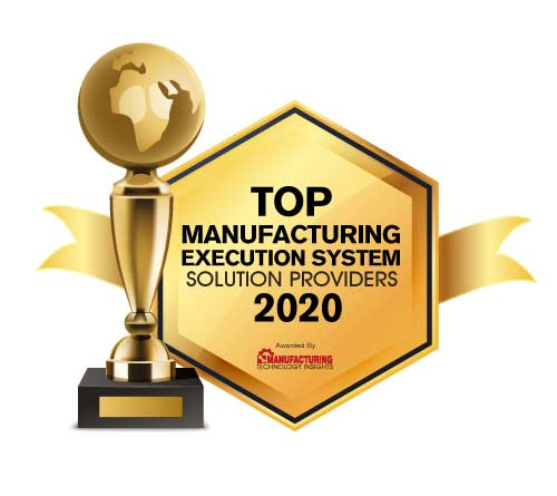 Top 10 Manufacturing Execution System Solution Companies - 2020