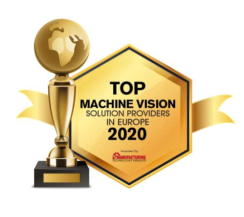 Top 10 Machine Vision Solution Companies in Europe - 2020