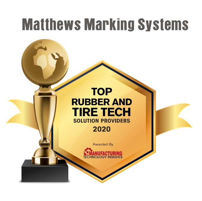 Top 10 Rubber and Tire Tech Solution Companies - 2020