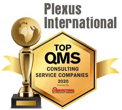 Top 10 QMS Consulting/Services Companies - 2020