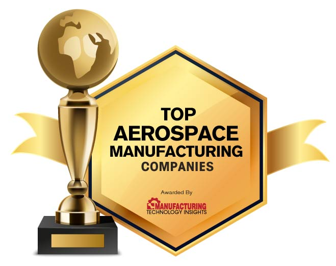 top aerospace manufacturing companies