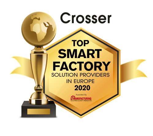 Top 10 Smart Factory Solution Companies in Europe - 2020