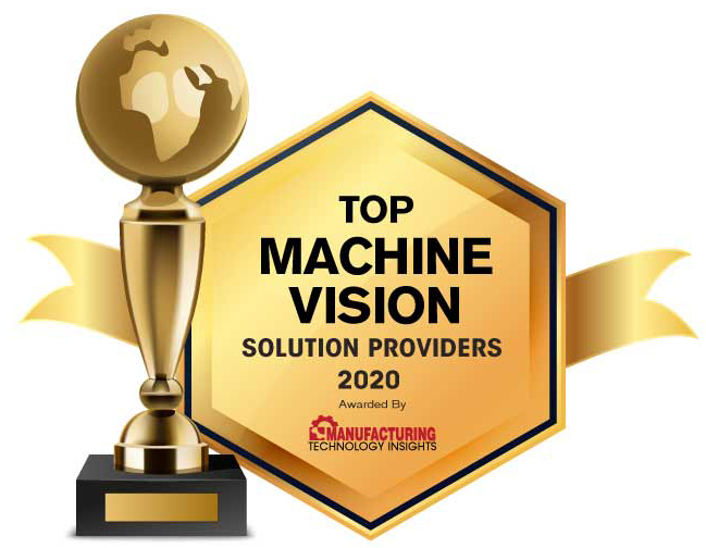 Top 10 Machine Vision Solution Companies - 2020