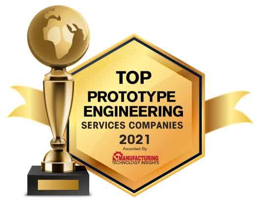 Top 10 Prototype Engineering Services Companies - 2021