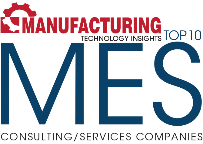 Top 10 MES Consulting Services Companies - 2018