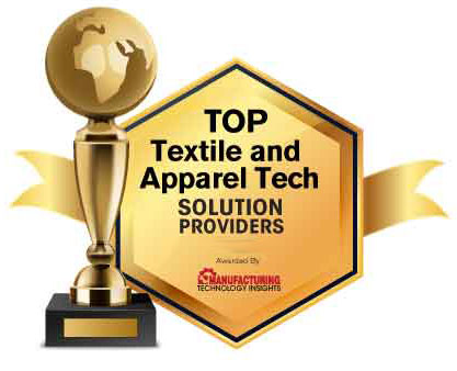 Top 10 Textile and Apparel Tech Solution Companies - 2020