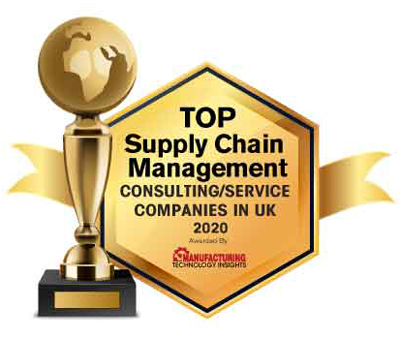 Top 5 Supply Chain Management Technology Consulting/Services Companies in UK - 2020