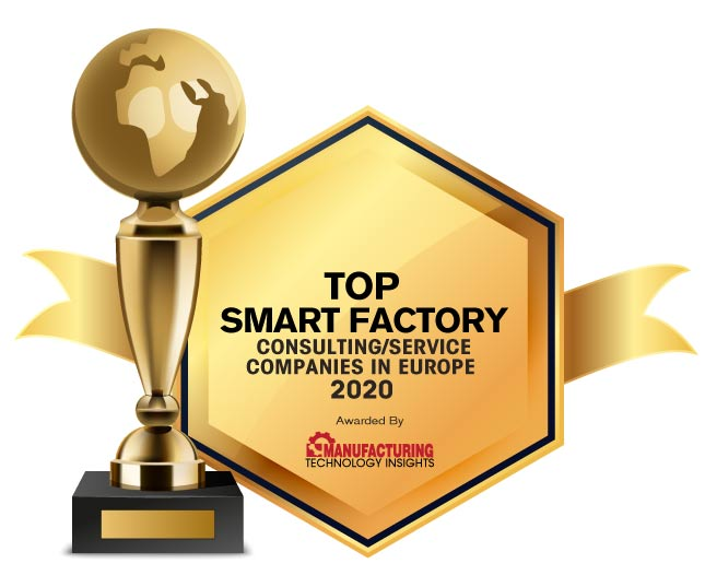 Top 10 Smart Factory Consulting/Services Companies in Europe - 2020